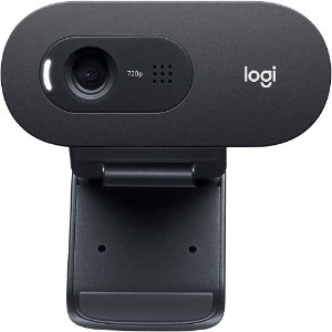 WEBCAM HD LOGITECH 720P C270