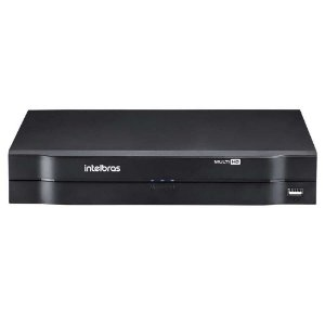 DVR INTELBRAS 4 CANAIS MULTI-HD MHDX 1104