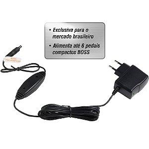 FONTE PARA PEDAL BOSS PSA-120ZS