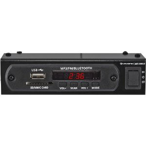 MÓDULO PRÉ AMPLIFICADOR HAYONIK FM/USB/MP3/BLUETOOTH 1000BT
