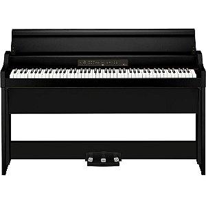 PIANO DIGITAL KORG G1-BK