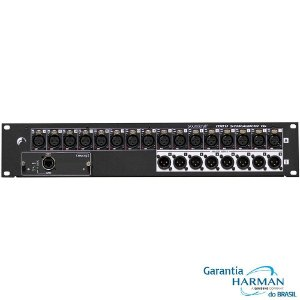MINI STAGE BOX 16 CAT5 SOUNDCRAFT MSB-16-EU