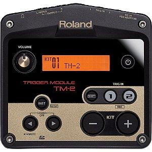 MODULO ROLAND DE BATERIA DIGITAL TM-2