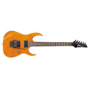 GUITARRA IBANEZ RG 320DX FM AM