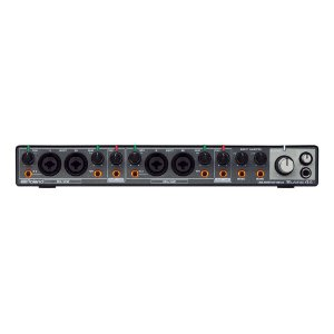 INTERFACE AUDIO/MIDI ROLAND RUBIX44
