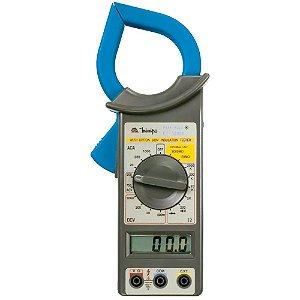 ALICATE AMP. MINIPA ET-3200A