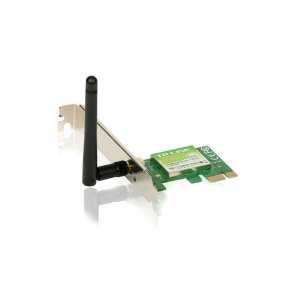 ADAPTADOR WIRELESS PCI 150M TP LINK TL-WN781ND