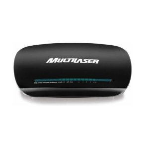 ROTEADOR N WIRELESS MULTILASER 150 MBPS RE024