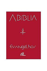 A Bíblia - Evangelhos (bolso)