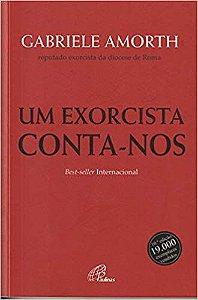 Um Exorcista Conta-nos - Pe. Gabriele Amorth