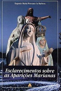 Esclarecimento sobre as Aparições Marianas - Pe. Eugenio Maria la Barbera