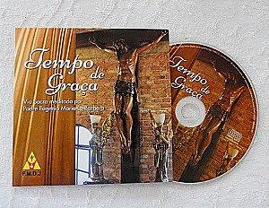 CD Tempo de Graça - Via Sacra Meditada