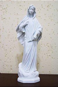Imagem da Gospa (Rainha da Paz) - 30cm