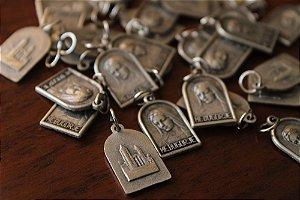 Medalha de Nossa Senhora Rainha da Paz -  (produto de Medjugorje)
