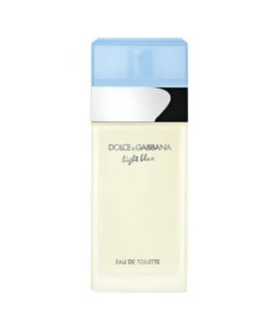 Light Blue Dolce&Gabbana Feminino Eau de Toilette