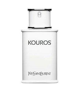 Kouros Yves Saint Laurent Masculino Eau de Toilette