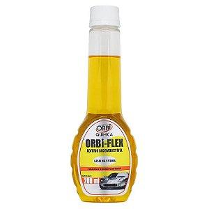Aditivo de combustível para sistema de injeção eletrônica - Orbi Flex frasco 200 ml
