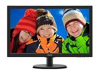 MONITOR 21.5 PHILIPS LED 223V5LHSB2 (VGA/HDMI)