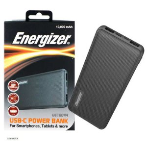 POWER BANK 10000MAH UE10044 MAX ENERGIZER