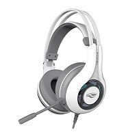 HEADSET USB 7.1 GAMER C3TECH HERON 2 PH-G701WHV2 BRANCO