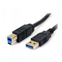 CABO USB TIPO-B 3.0 1.8M PLUS CABLE PC-USB1831