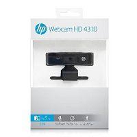 WEBCAM 1080P HP HD4310 Y2T22AAABL