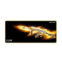 MOUSEPAD GAMER C3TECH MP-G1000