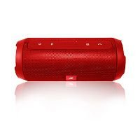 CAIXA DE SOM BLUETOOTH 15W C3TECH PURE SOUND SP-B150RD VERMELHA #