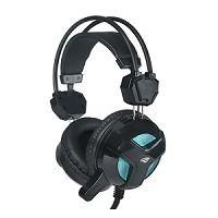 HEADSET P2 GAMER C3TECH BLACKBIRD PH-G110BK