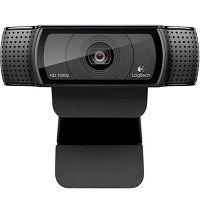 WEBCAM 1080P LOGITECH C920 PRO 960-000764