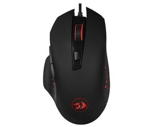 MOUSE USB GAMER REDRAGON GAINER M610 - 9515