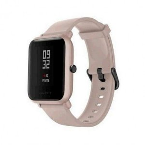 RELOGIO SMART WATCH XIAOMI AMAZFIT BIP A1915 ROSA @
