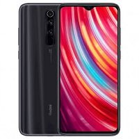 CELULAR XIAOMI REDMI NOTE 8 SPACE BLACK 4GB 128GB @