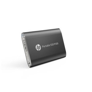 HD SSD EXTERNO 120GB HP PORTABLE P500 @