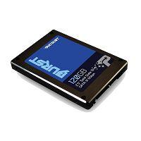 HD SSD SATA 120GB PATRIOT BURST PE000541-PBU120GS25SSDR 17170@