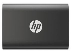 HD SSD EXTERNO 250GB HP PORTABLE P500 @