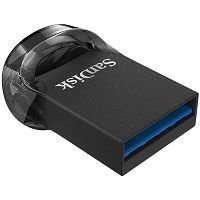 PEN DRIVE 128GB USB 3.1 SANDISK ULTRA FIT SDCZ430-128G-G46 @