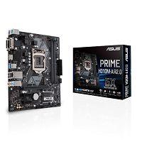 PLACA MÃE H310M-A R2.0 PRIME ASUS DDR4 1151 (HDMI/VGA/DVI) @