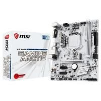 PLACA MÃE H310M GAMING ARCTIC MSI DDR4 1151 (HDMI/DVI) @