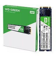 HD SSD M.2 120GB WESTERN DIGITAL WDS120G2G0B @