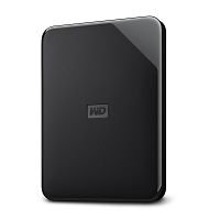HD EXTERNO 2.5 1TB WESTERN DIGITAL ELEMENTS SE @