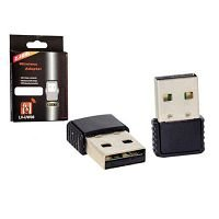 ADAPTADOR USB WIRELESS 600MBPS LV-UW06