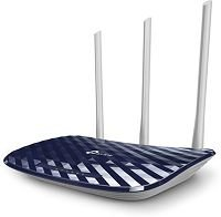 ROTEADOR WIRELESS AC750 TP-LINK ARCHER C20