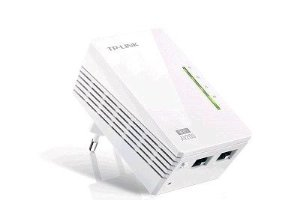 POWERLINE WIRELESS 300MBPS TP-LINK TL-WPA2220 EXTENDER@