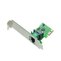 PLACA REDE PCI-EX GIGABIT EMPIRE