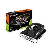 PLACA DE VÍDEO GEFORCE GTX1650 4GB DDR5 GIGABYTE GV-N1650IXOC-4GD