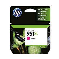CARTUCHO HP 951XL MAGENTA CN047AB
