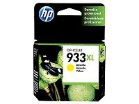 CARTUCHO HP 933XL YELLOW CN056AL