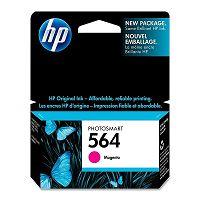 CARTUCHO HP 564 MAGENTA CB319WL#