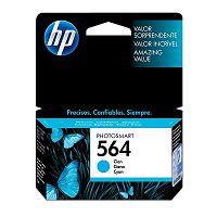 CARTUCHO HP 564 CIANO CB318WL#